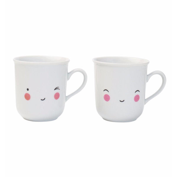 Thirs-Tea Mugs