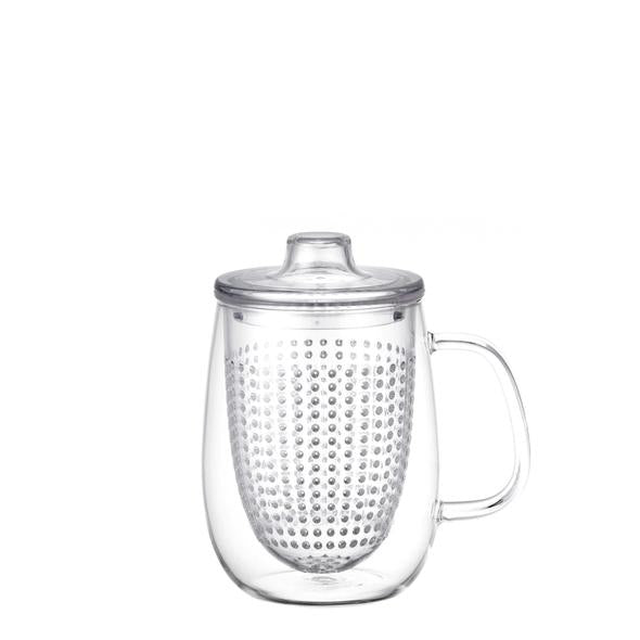 UNIMUG CLEAR Teapot Large