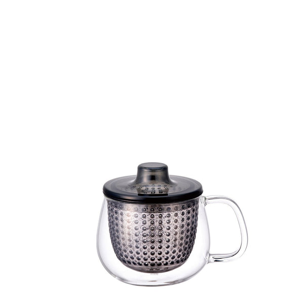 UNIMUG GREY Teapot Small