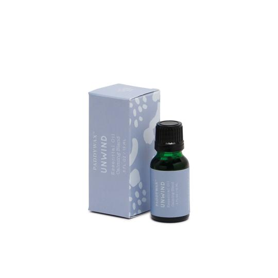 Unwind - Essential Oil Blend