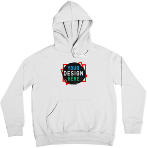 Custom-Made Hoodies | Design Your Own Clothing | Custom4You