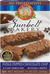 Fudge Dipped Chocolate Chip Chewy Granola Bars