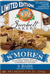 S'Mores Chewy Granola Bars, 8 Bars