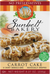 Carrot Cake Chewy Granola Bars