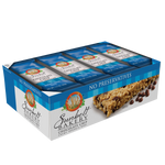 Chocolate Chip Chewy Granola Bars - Larger Bars (1.7 oz)!
