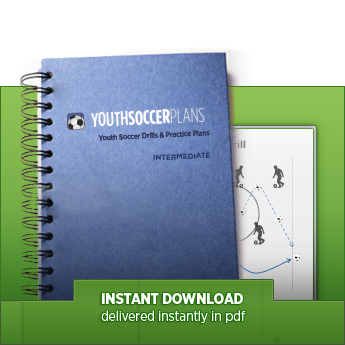 Youth Soccer Drills - Intermediate