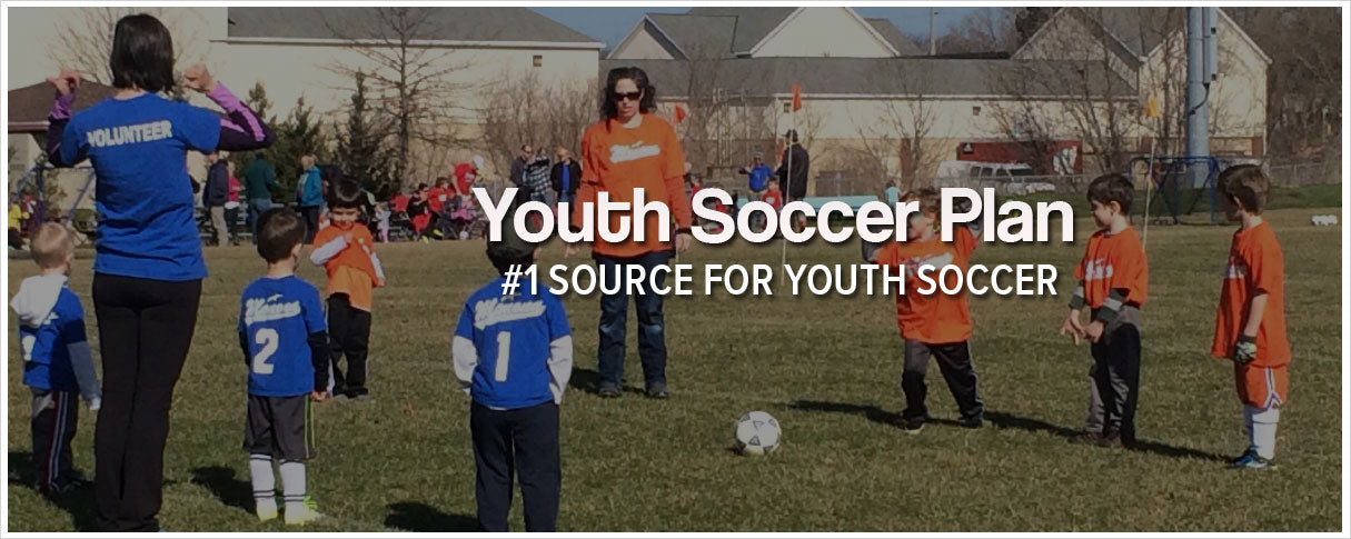 Youth Soccer Plans