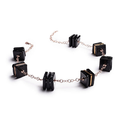 OBSIDIAN CHOCKER