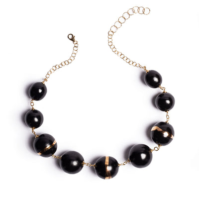 TERRA NERA CHOCKER