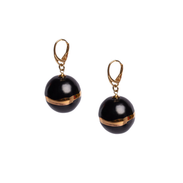 TERRA NERA EARRINGS