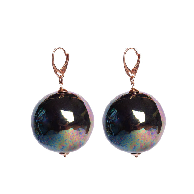 OVER BALLS EARRINGS