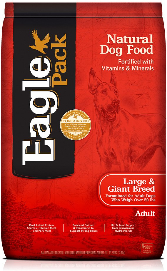 Eagle Pack Large & Giant Breed Adult 30lb