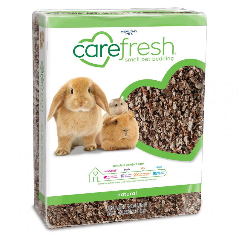 Carefresh Natural Small Pet Bedding