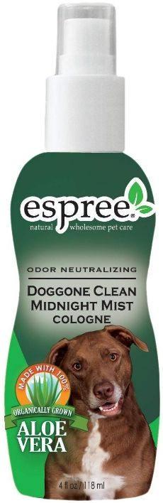 Espree Doggone Clean Midnight Mist for Pets