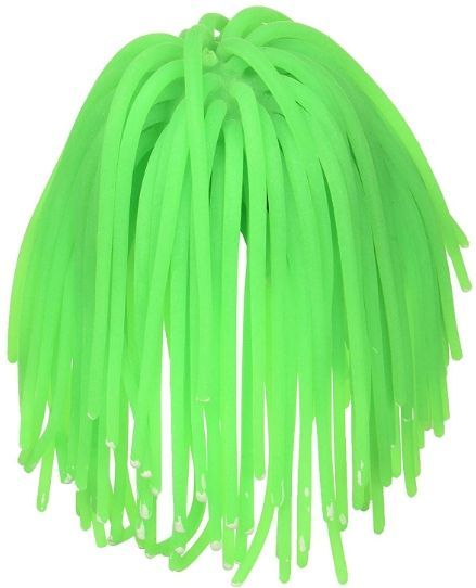 Aquatic Creations Aquarium Decor X-Large Anemone Green