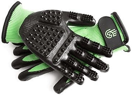 HandsOn Gloves Green L