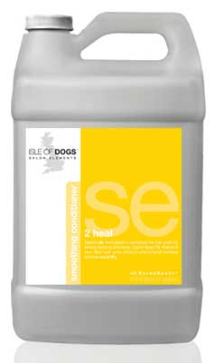 ISLE OF DOGS Salon Elements 2Heal Conditioner Gallon
