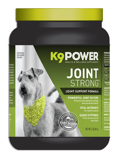 K9 POWER Joint Strong 2