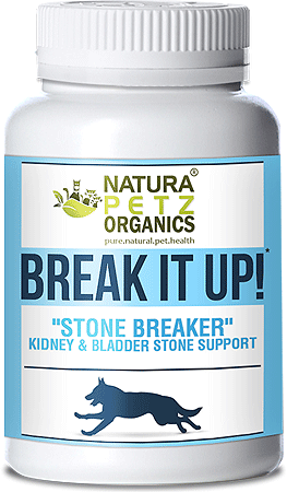 NATURA PETZ Break It Up 90ct