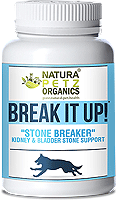 NATURA PETZ Break It Up! 90ct