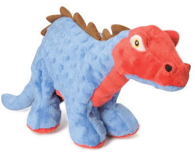GO DOG Dinosaur w/Chew Guard Mini Stegosaurus