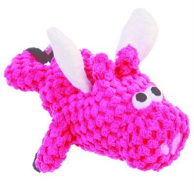 GO DOG Flying Pig  Pink  Just For Me Size