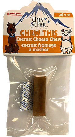 THISandTHAT Chew This Everest Chew S
