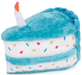 ZIPPYPAWS Birthday Cake Blue