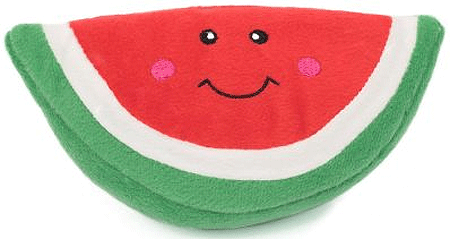 ZIPPYPAWS NomNomz - Watermelon