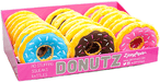 ZIPPYPAWS Donutz Display 24ct