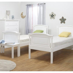 202/39W Twin Bunk Bed