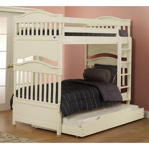 4000/39 Twin Bunk Bed