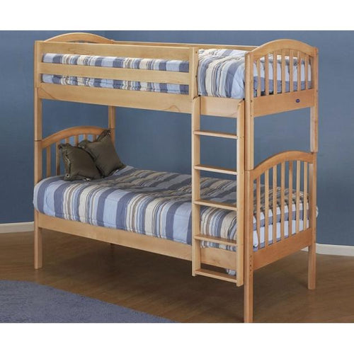 450/39 Twin Bunk Bed