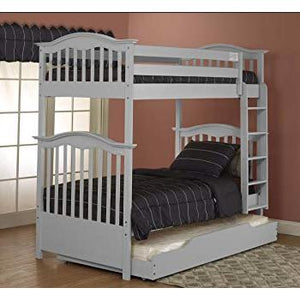480/39 Twin Bunk Bed