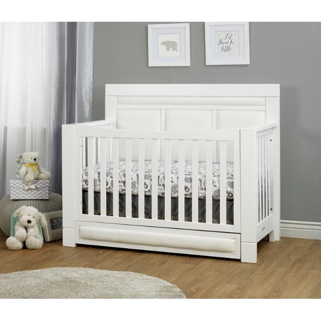 Crystal Full Size Crib