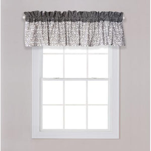 Dr. Seuss Cat and Things Window Valance