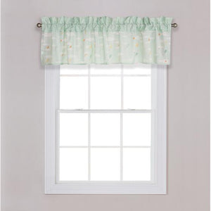 Dr. Seuss Oh, the Places You'll Go! Unisex Window Valance