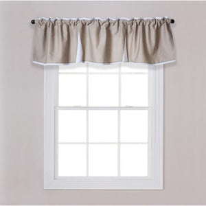 Dream Big Little One Window Valance
