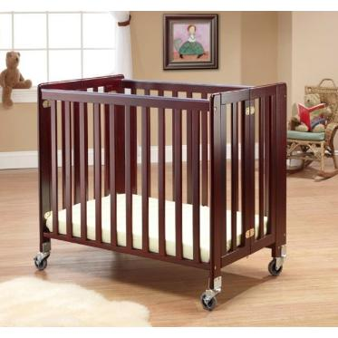 Lily Commercial Rated Crib
