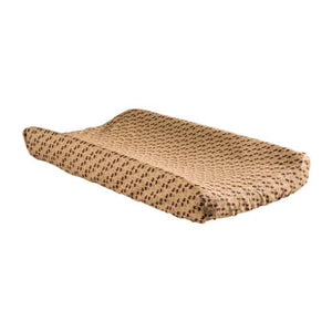 Northwoods Scatter Print Changing Pad Cover