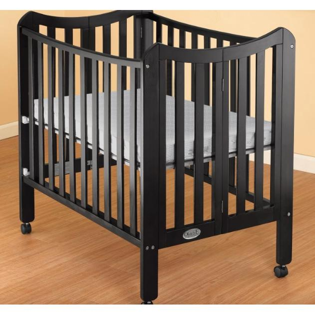 Tian Three Level Portable Crib