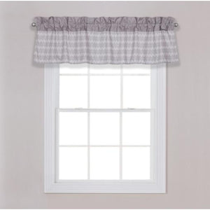 Waverly Congo Line Window Valance
