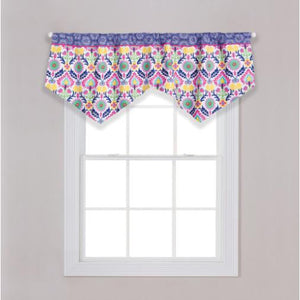 Waverly Santa Maria Window Valance