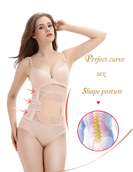 Postpartum Maternity Bandage for All Size (including Plus Size) Women