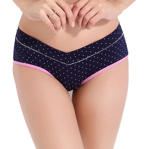 Stylish U-shaped Maternity Underwear, Pregnancy Panties