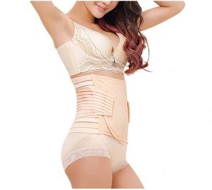 Slimming Postpartum Belly Band, After Pregnancy Recovery Belt