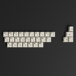 GMK Korean Beige