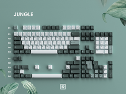 Botanical Jungle Kit (Standard Kit)