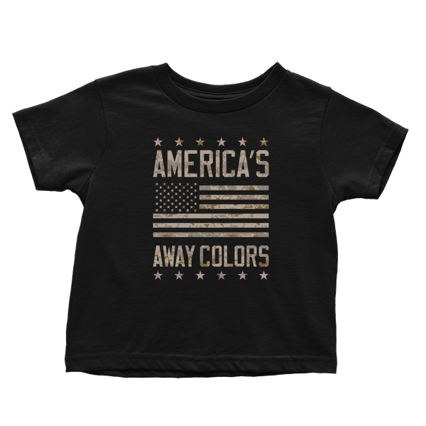 MARPAT - America's Away Colors - Toddlers
