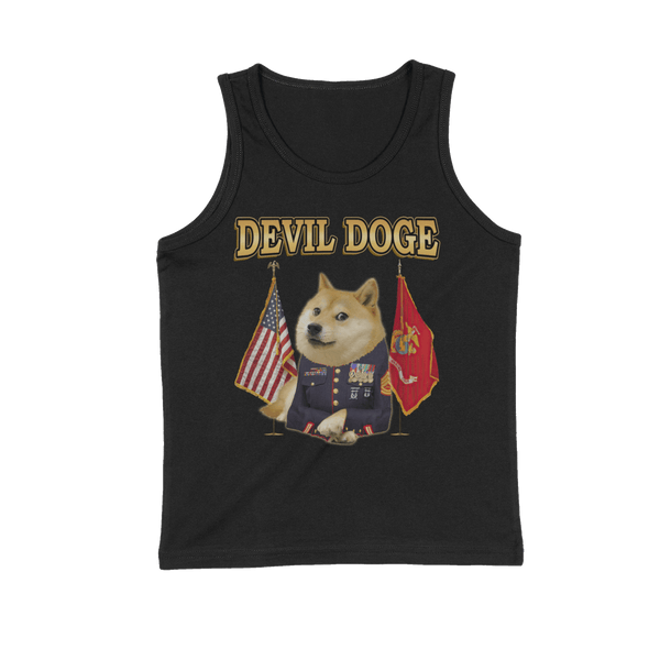 Devil Doge - Kids
